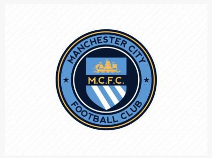 إدارة مانشستر سيتي تعلم التصميم الجديد لشعار النادي قريباً