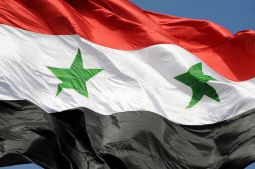 """سوريا تندد بـ""""الاعتداء السافر"""" على سيادتها بعد اسقاط الطائرة الروسية"""