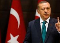 الرئيس التركي اردوعان