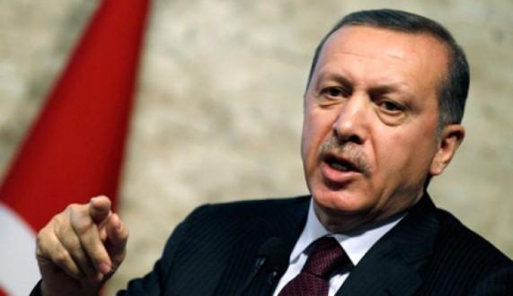 أردوغان في قمة العشرين: توصلنا إلى إتفاق مهم بشأن محاربة الإرهاب