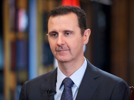 الأسد اتصل بقائد مطار كويرس العسكري وقائد القوّة التي فكت الحصار