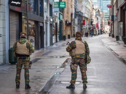 إخلاء مبنى مجموعة ميديلان الإعلامية قرب بروكسل بحثا عن متفجرات
