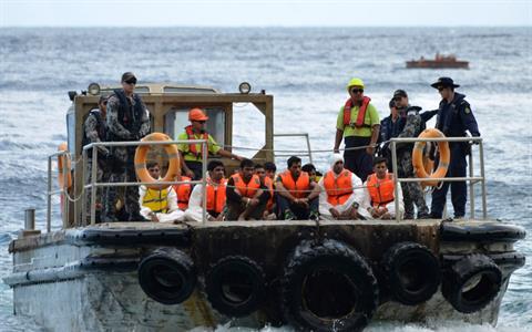 السفير اللبناني في قبرص: المهاجرون يرغبون في تقديم طلب الهجرة الى قبرص