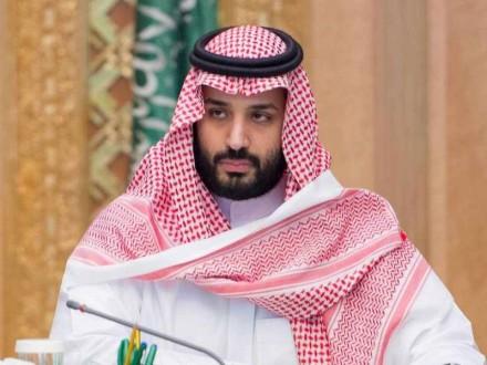 مجتهد: محمد بن سلمان ألزم الخزينة السعودية بمزيد من صفقات الأسلحة