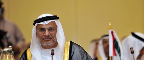 الإمارات: مستعدون للمشاركة بأي تدخل بري في سوريا بقيادة التحالف العربي