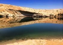 tunisias-mysterious-lake