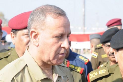 العبيدي: القوات التركية نشرت داخل العراق بدون ابلاغ الحكومة العراقية أو التنسيق معها