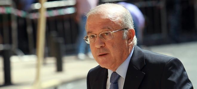 قباني : الحريري سيعلن بعد عودته إلى بيروت ترشيح فرنجية