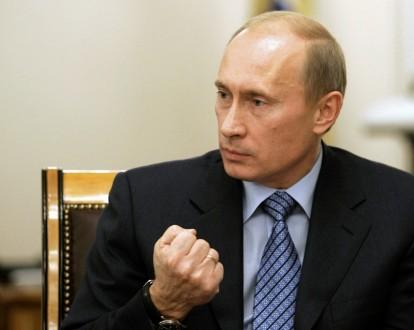 بوتين: الأمن أحبط أكثر من 30 عملا إرهابيا في روسيا