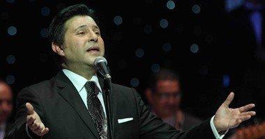 أمير الغناء العربي يحيي احتفالات عيد الجلوس المغربي
