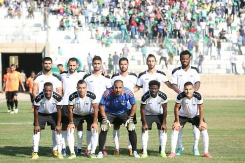 طرابلس يهزم الغازية وتعادل مثير بين السلام والحكمة