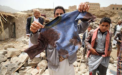 معلومات عن اتفاق بين اليمنيين على تشكيل لجنة انسانية