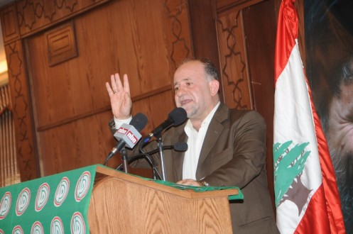 قبلان: التعايش الاسلامي المسيحي ثروة لبنان الحقيقية