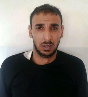 قوى الأمن عممت صورة موقوف متهم بعمليات بسلب وسرقة
