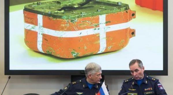 إعلان نتائج تحليل الصندوق الأسود للمقاتلة الروسية