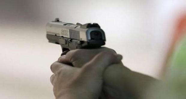 إصابة شاب بطلق ناري إثر اشكال في منطقة قبر الزيني