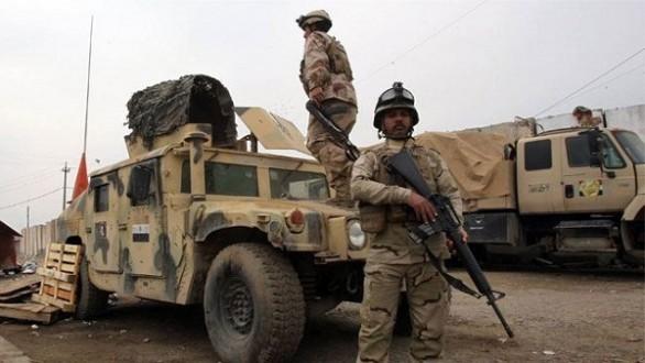 تحرير 50 % من منطقة البوذياب شمال الرمادي في العراق
