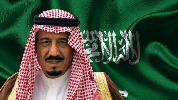 الملك سلمان: نريد أن ترجع سوريا كما كانت في الماضي