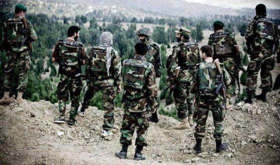 """خاص: الجيش السوري يبدأ عملية عسكرية واسعة للسيطرة على """"جبل النوبة"""" بريف اللاذقية"""