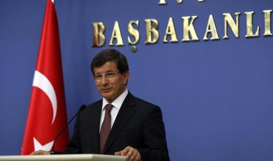 الحكومة التركية تنوي وقف إرسال قوات أخرى لمنطقة قرب الموصل