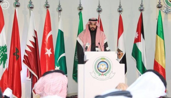 التحالف الإسلامي يقسم لبنان والعالم بين مُرحب ومُستنكر