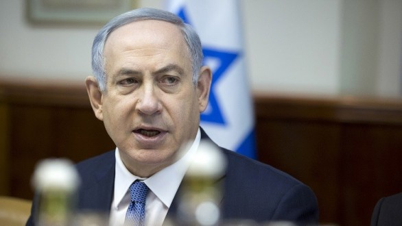 نتانياهو: حماس تدرك جيداً ان اي مساس بإسرائيل سيؤدي إلى رد قاسٍ