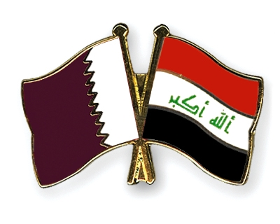 إطلاق 9 من القطريين المختطفين في العراق ووصولهم إلى الكويت