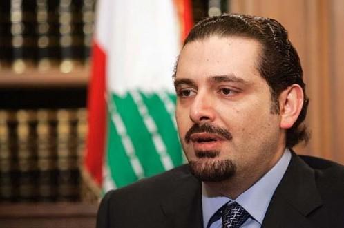 الحريري يوجه رسالة تعزية بضحايا جاكارتا