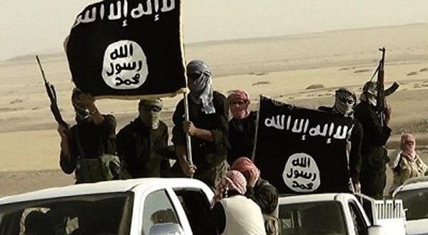 داعش يسيطر على بلدة مهين في حمص بشكل كامل