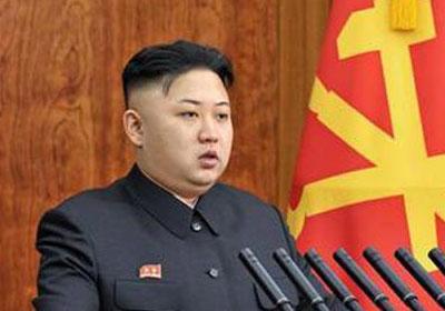 زعيم كوريا الشمالية يرهب العالم بالقنبلة الهيدروجينية