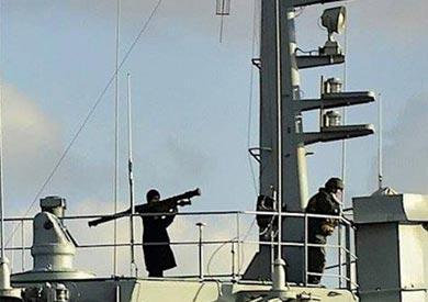بحار روسي يثير قلق تركيا