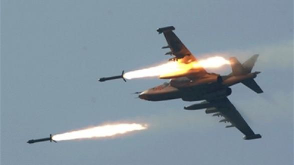 التحالف الدولي يعلن تنفيذ 29 غارة ضد داعش في سوريا والعراق