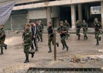 2013-02-20 الجيش السوري- حلب