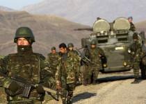 مقتل 23 كردياً خلال يومين من عملية عسكرية شرق تركيا