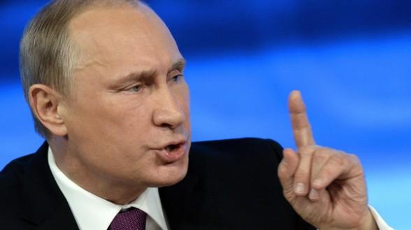 بوتين: روسيا ستقاضي أوكرانيا إذا لم تسدد ديونها