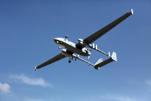 خاص: طيران إستطلاع إسرائيلي في أجواء القنيطرة