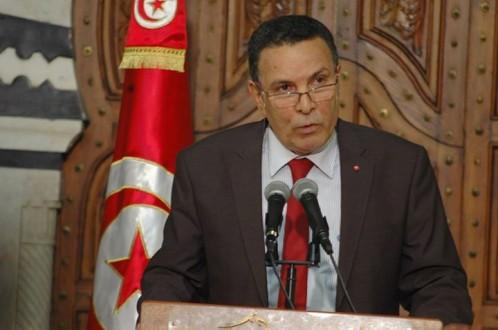 وزير الدفاع التونسي: الوضع في ليبيا لا يزال يدعو للقلق