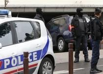 الشرطة الفرنسية تضبط مواد يمكن استخدامها في صنع متفجرات