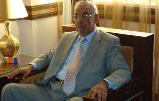 النائب السابق ومؤسس الحزب العربي الديمقراطي علي عيد في ذمة الله