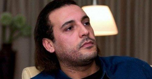 المحقق العدلي يصدر مذكرة بحق هنيبعل القذافي
