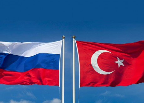 الخارجية الروسية رداً على أردوغان : حديثه هراء مطلق!