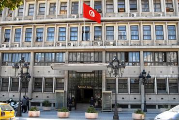 الداخلية التونسية: التحركات غير السلمية باتت تشكل خطراً
