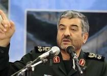 القائد العام للحرس الثوري اللواء محمد علي جعفري