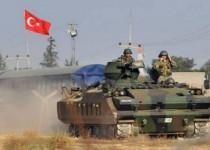 مقتل-4-جنود-أتراك-في-اشتباكات-مع-مسلحين-أكراد
