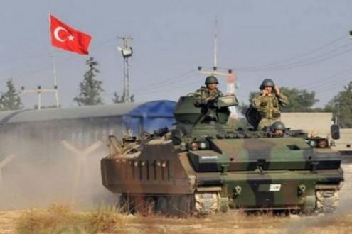 مقتل ثلاثة جنود أتراك باشتباكات مع حزب العمال في ديار بكر