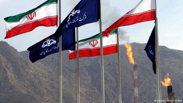 البدء بتطبيق الاتفاق النووي ورفع العقوبات عن ايران