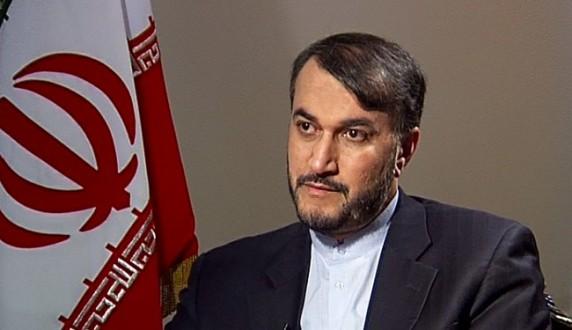 عبد اللهيان: قطع العلاقات الدبلوماسية لن يغطي على خطأ إعدام الشيخ النمر