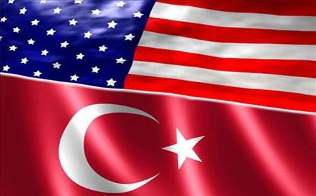 تركيا وأميركا تتفقان على اطلاق مبادرات جديدة بشأن العراق