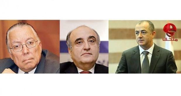 خاص-من وماذا يحمي محمد المشنوق وكيف رد الوزير فادي عبود على تصريحه