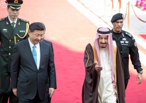 الملك السعودي: التحديات خصوصا الإرهاب تتطلب تكاتفا دوليا